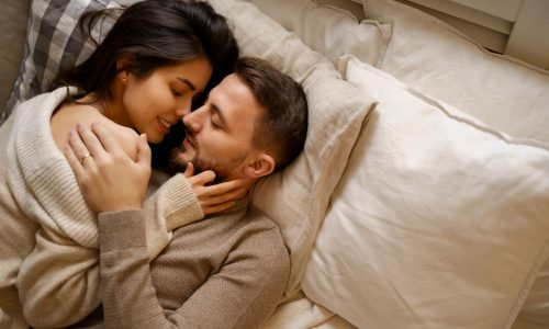 7 stages of how men fall in love